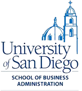 Go to the University of San Diego website (Opens in a New Window)